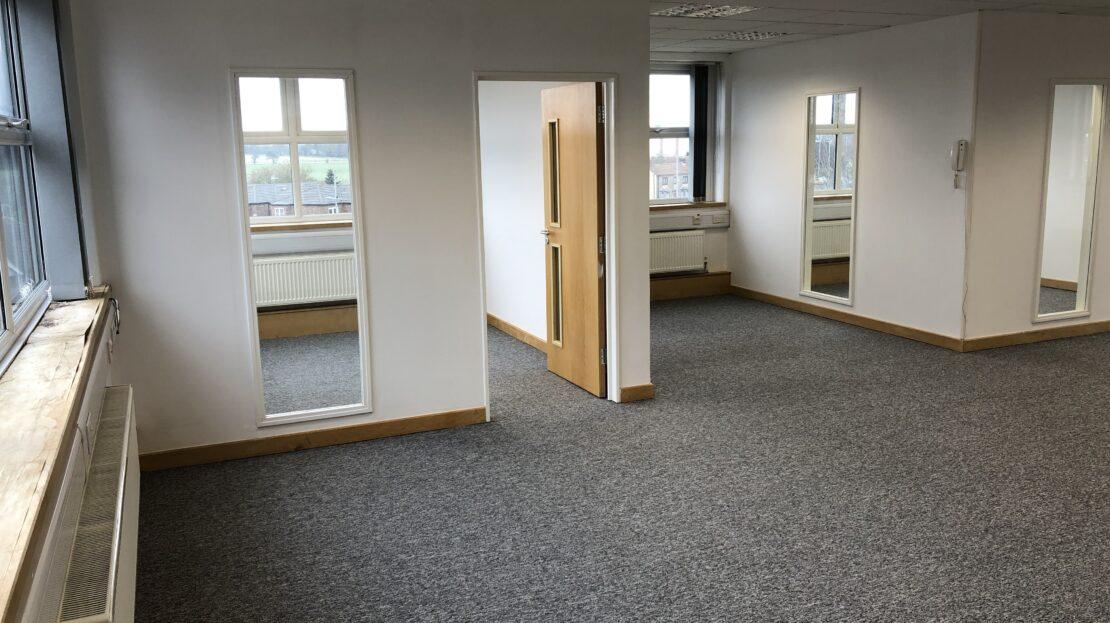 Suite 108, Plaza 668, Hitchin Road, Luton LU2 7XH