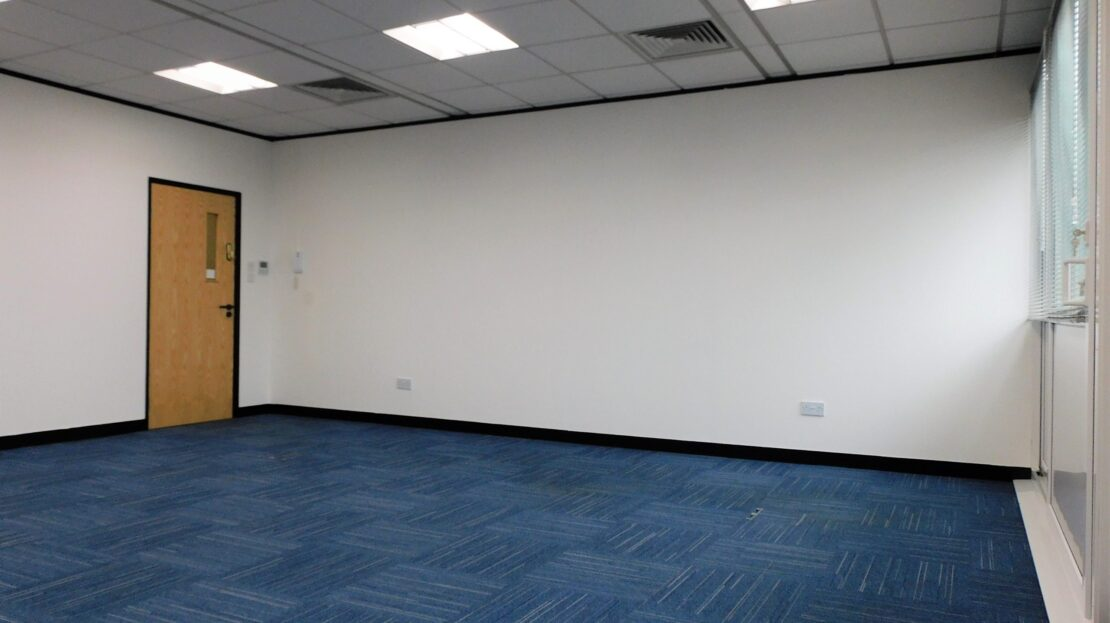 Christchurch Suite 104 - (Office 1)