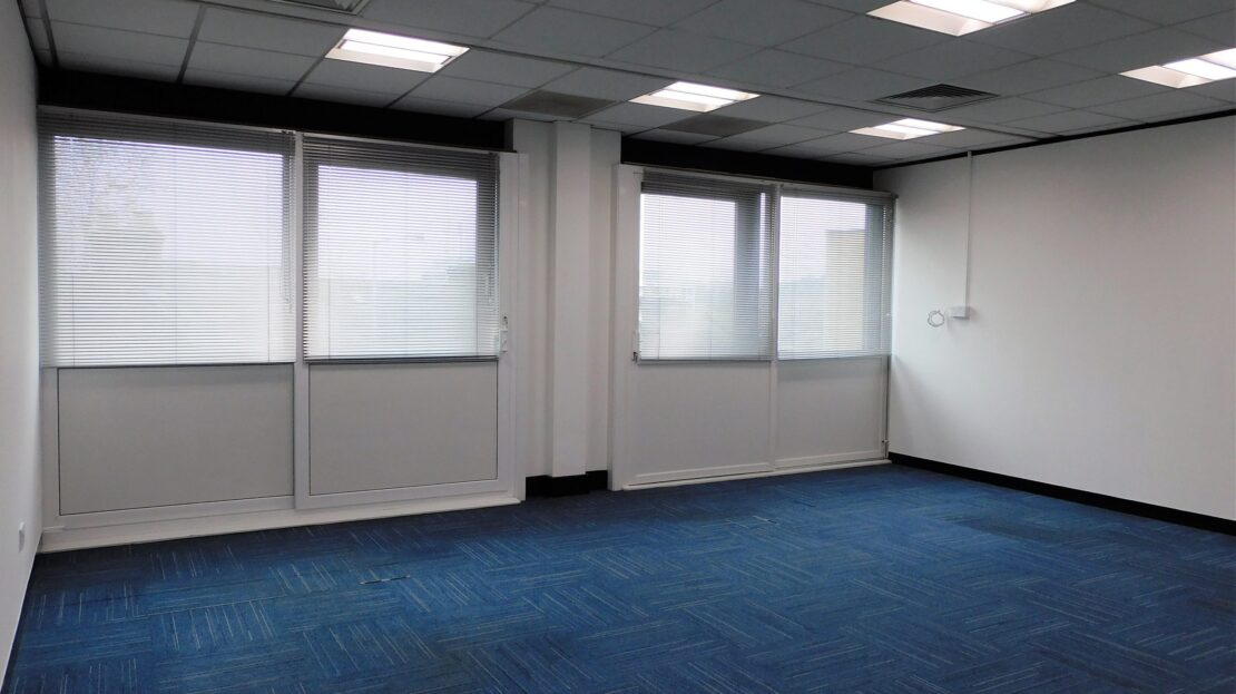 Christchurch Suite 104 - (Office 2)