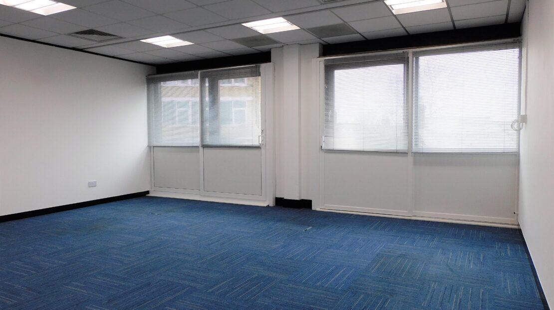 Christchurch Suite 104 - (Office 3)