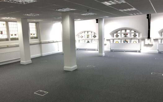 Suite 9, The Spires, 1 Adelaide St, Luton LU1 5BB