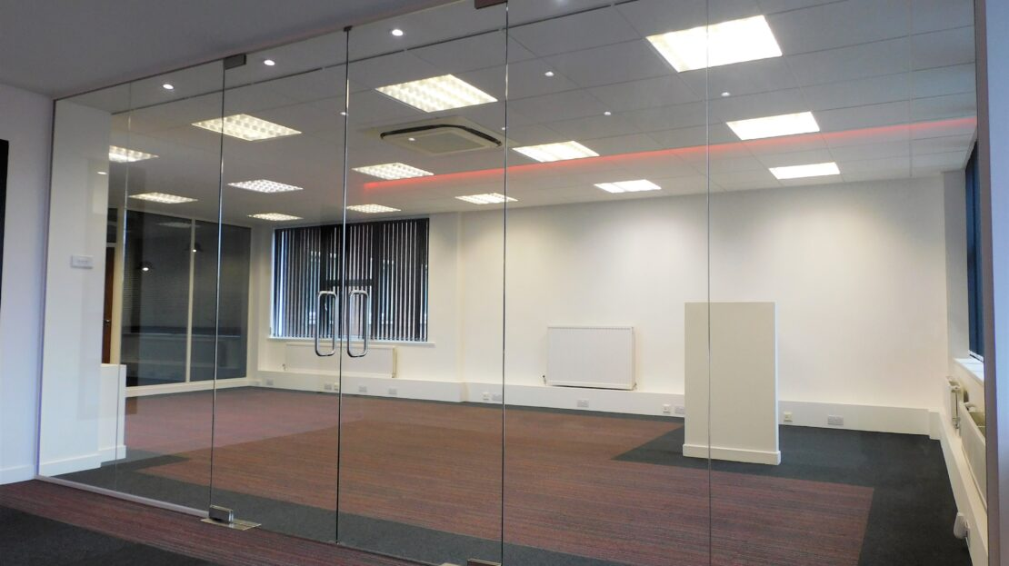 Jansel - 215 (Meeting Room Internal)