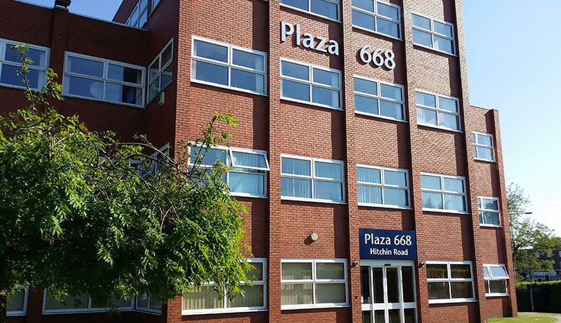 Plaza 688 Suite