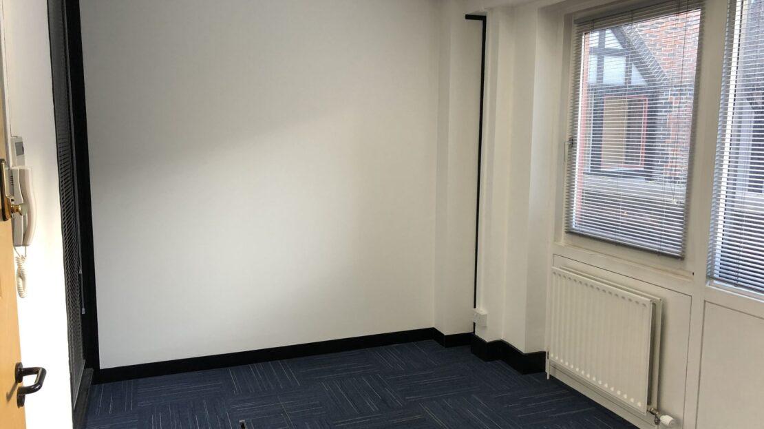 Christchurch House, Suite 101 E, Upper George Street, Luton, LU1 2RD